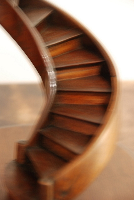 Stairs, architectural masterpiece 3