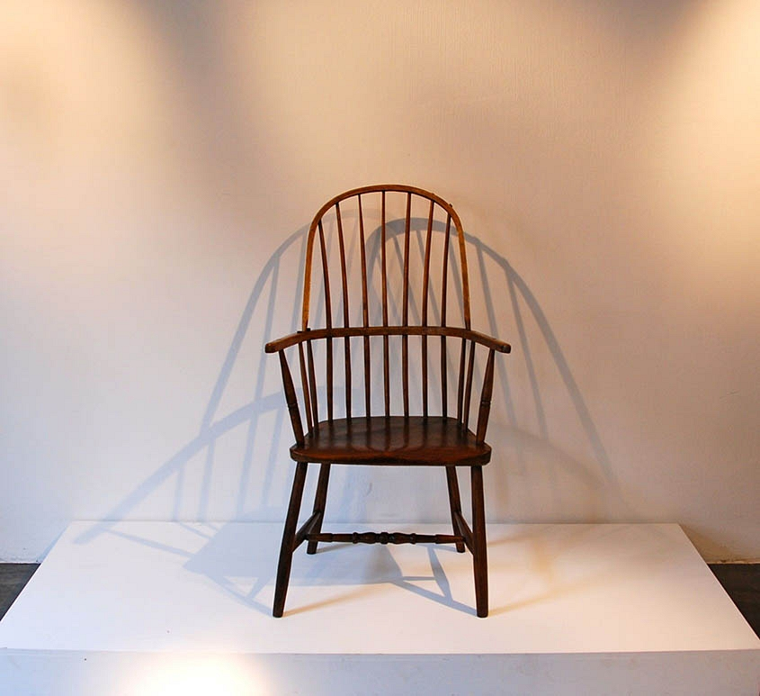 Yealmton chair