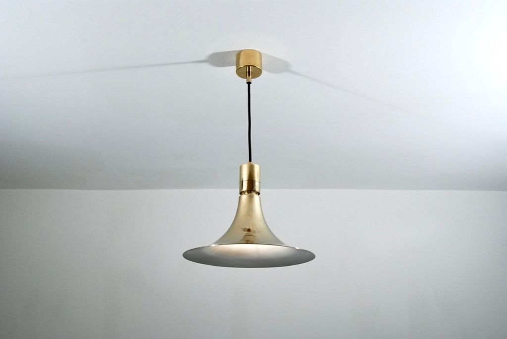 pair of ceiling lamp