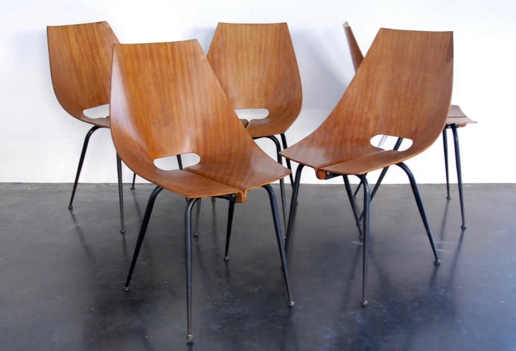sets of 5 chairs