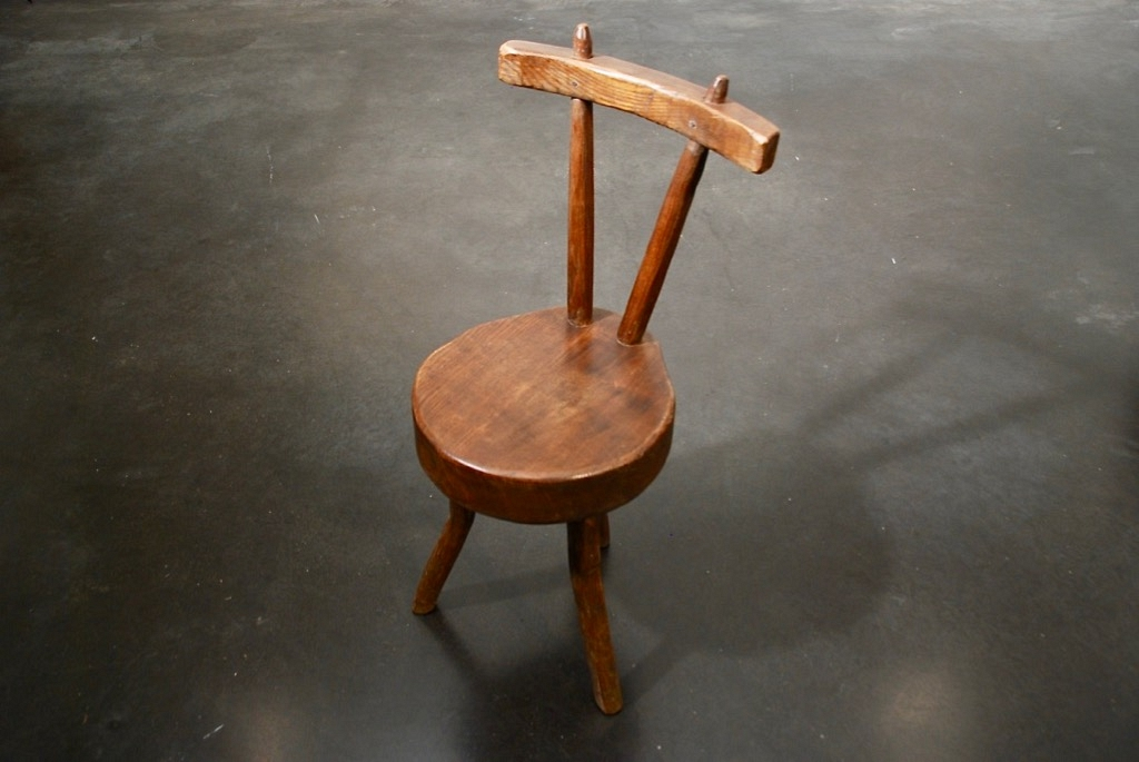 "chair ""art populaire"""