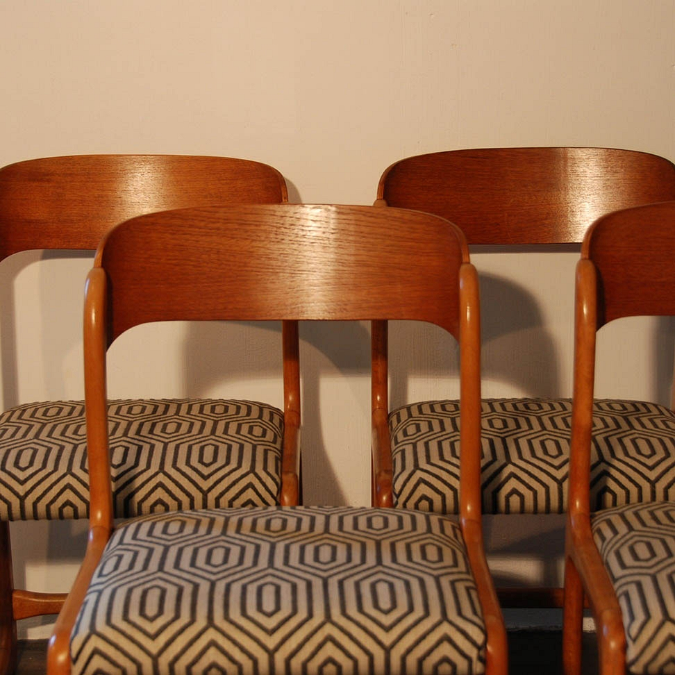 CHAIRS VINTAGE