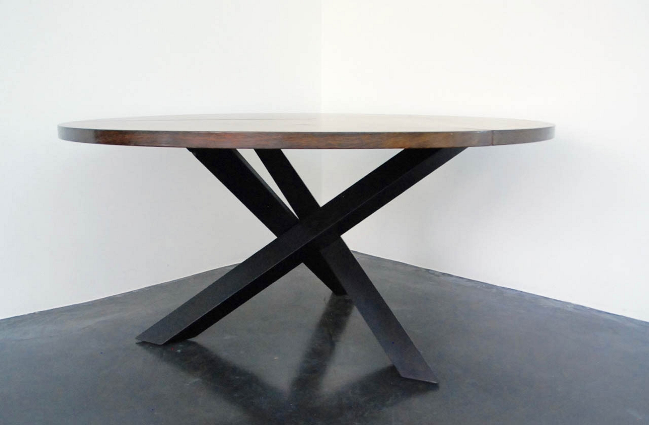 Martin Visser table