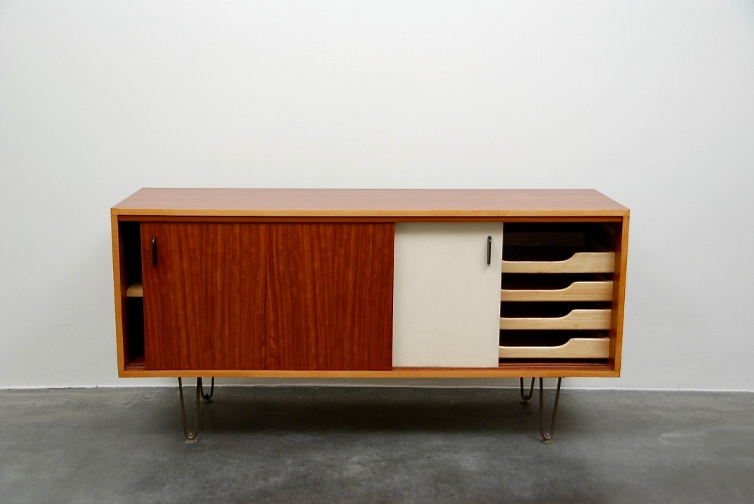 Sideboard A. Hendrickx