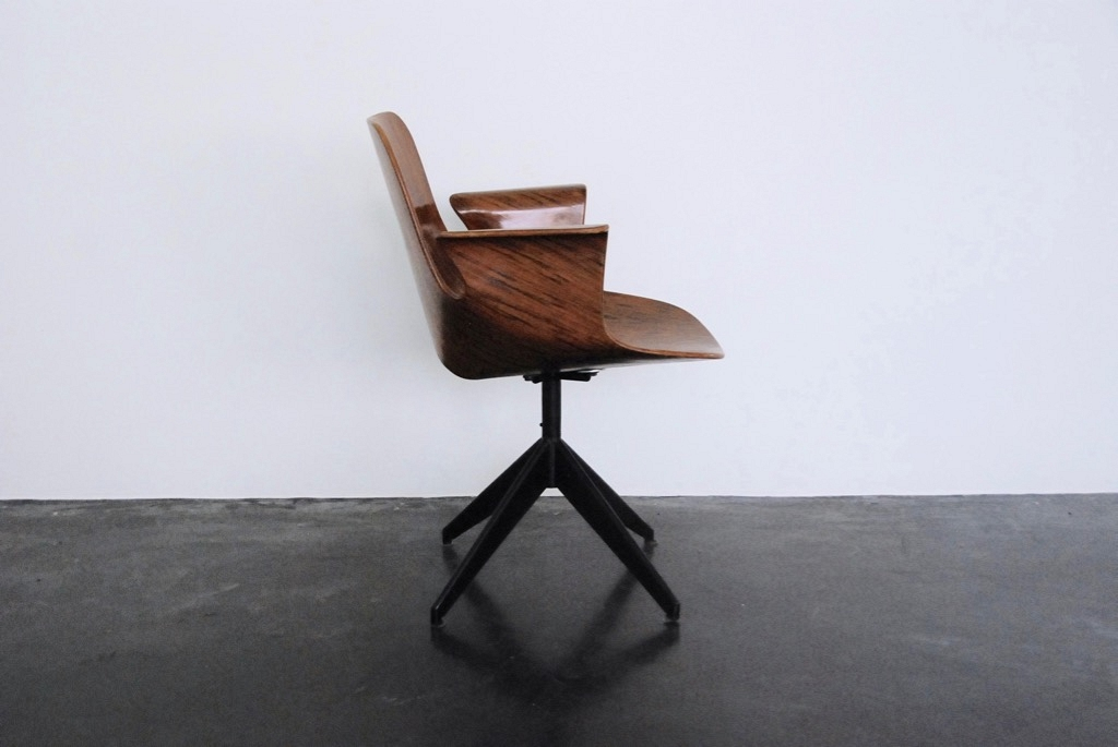 Vittorio Nobili desk chair