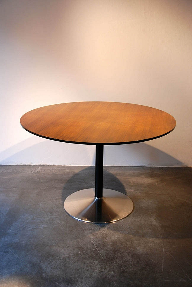 round table Jules Wabbes