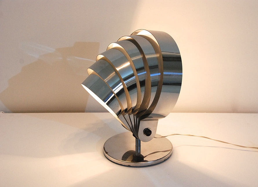 TABLE LAMP 2