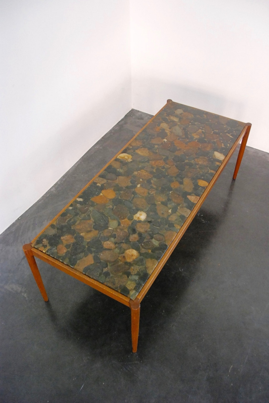 Kofoed Larsen coffee table