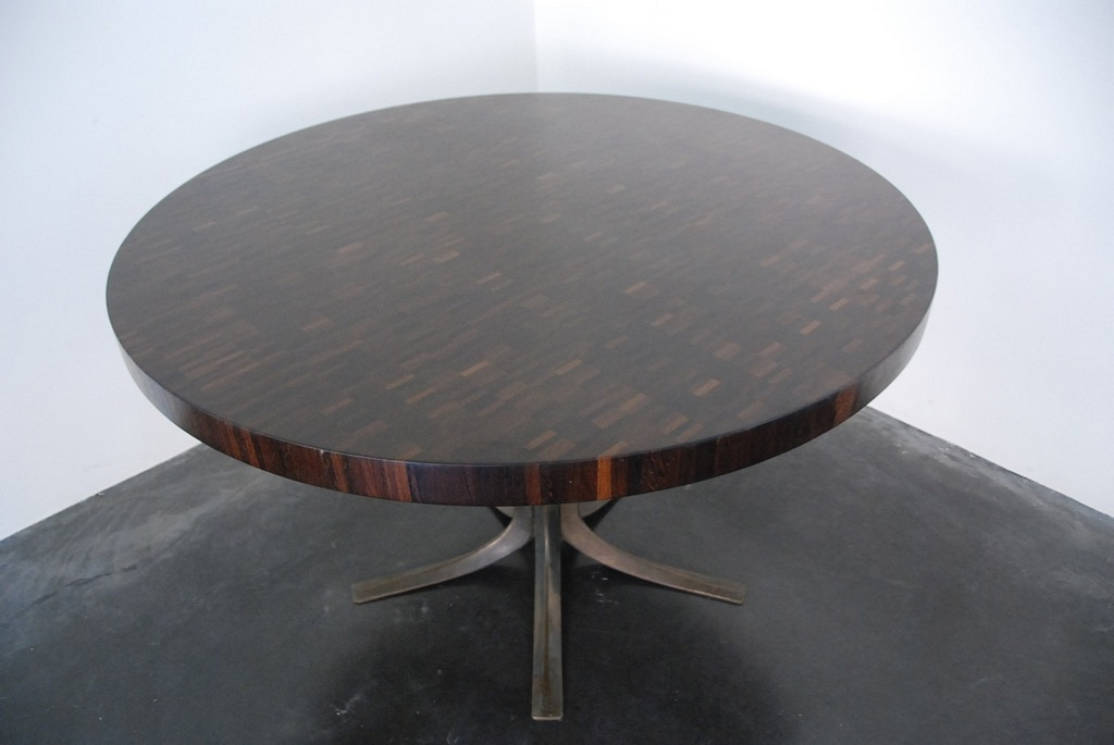Jules Wabbes table