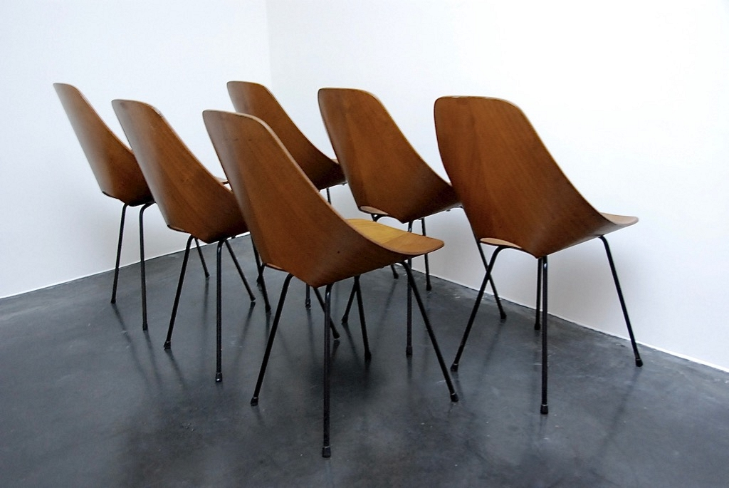 Medea 6 chairs
