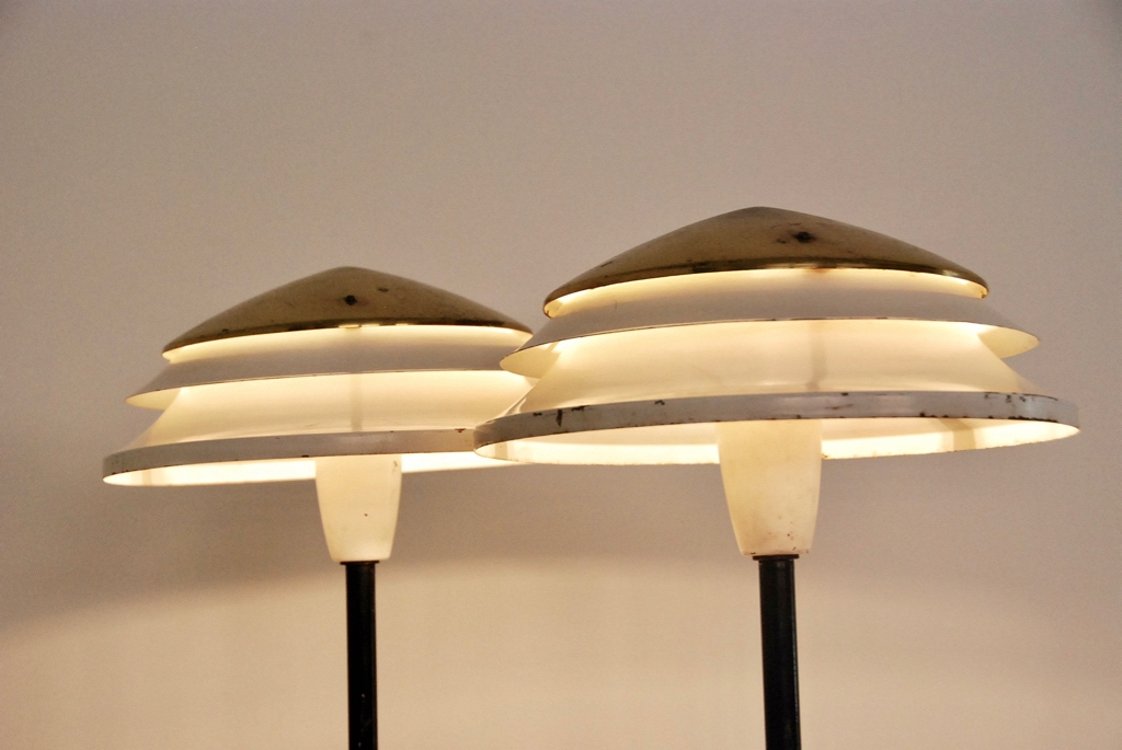 Zukov pair of table lamp