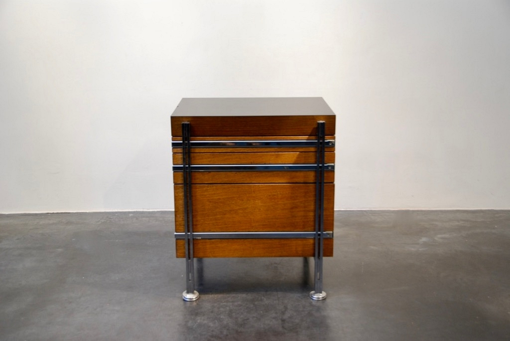 Chest of Drawers J. Wabbes