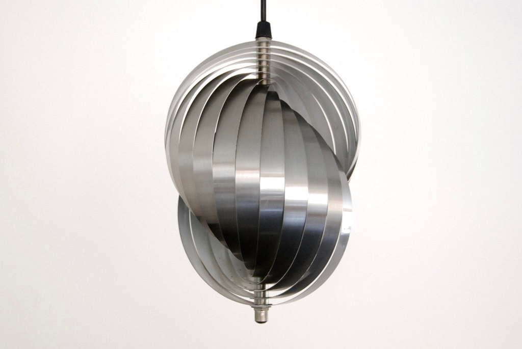 Henri Mathieu ceiling lamp
