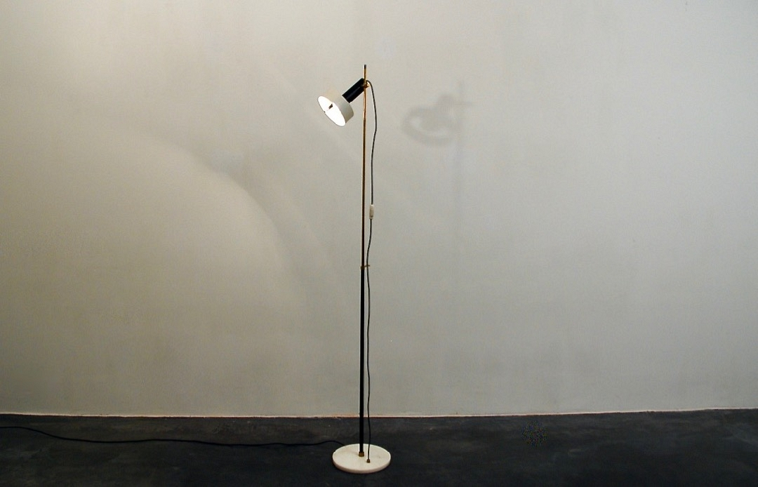 Adjustable Floorlamp