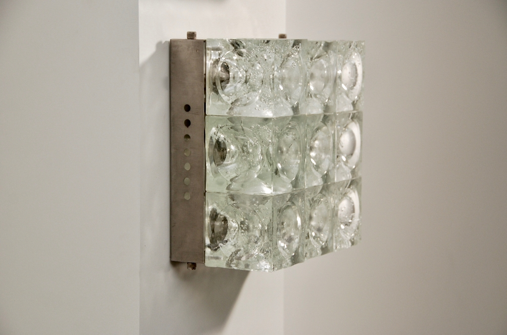 Poliarte pair wall lamps