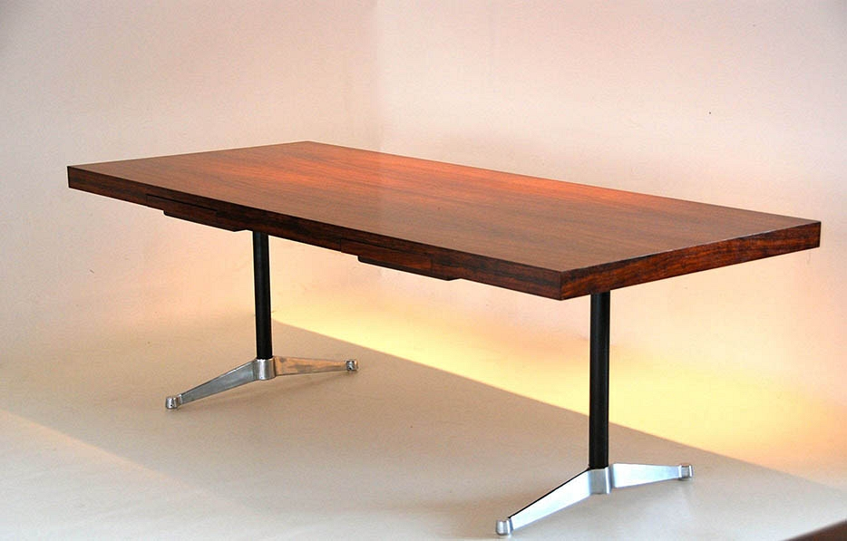 Herman Miller Table Desk