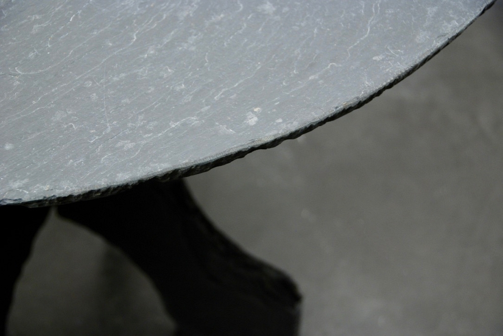 table in slate