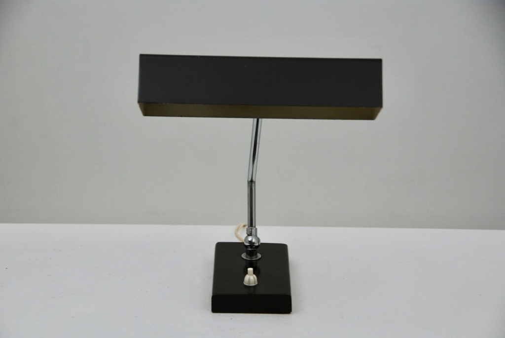 desk lamp black